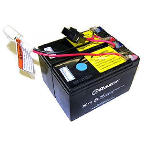 Razor 24v Dirt Quad Battery W15130412003 Kidswheels