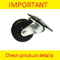 Razor Crazy Cart Front Incline Wheel w/Caster W25143499149