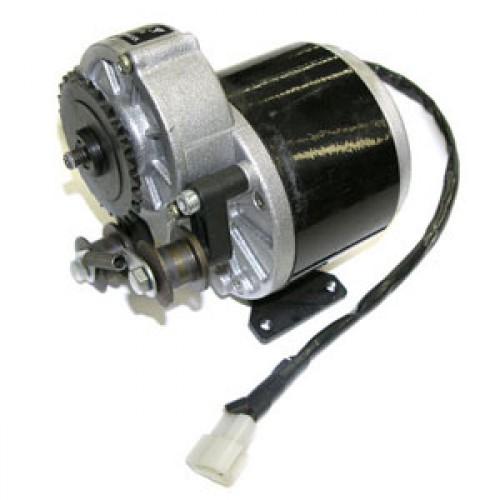 razor dirt quad motor 350w chain driven w25143060030 kidswheels