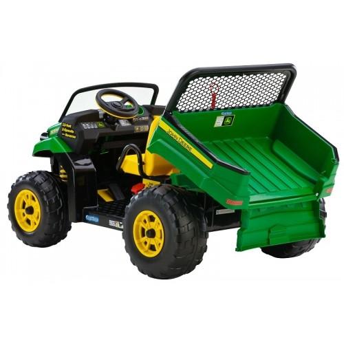 John Deere Gator Prices >> Peg Perego John Deere Gator XUV IGOD0063 - KidsWheels