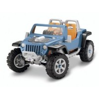Jeep Hurricane J4394 Parts Kidswheels
