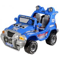 Kalee Big Foot Monster Truck 12V Parts - KidsWheels