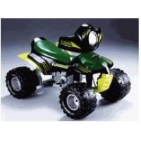 Kawasaki Ninja Power Wheels Troubleshooting