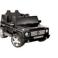 Mercedes benz g55 black np0591 parts kidswheels for Mercedes benz g55 power wheels