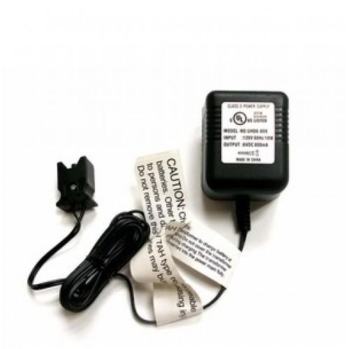 feber 6v battery charger instructions
