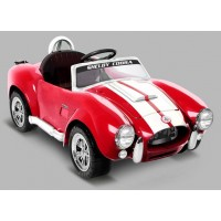 National Products 12V Shelby Cobra NP0842