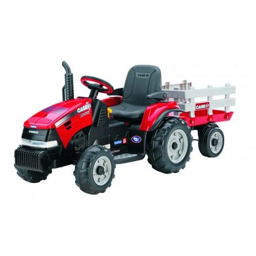 Peg Perego Tractor Parts : Peg perego v magnum tractor igor kidswheels