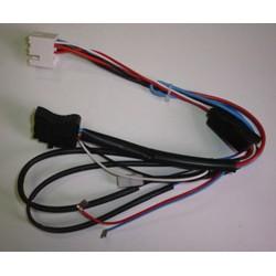 peg perego ducati motorcycle wire harness meie0473 kidswheels