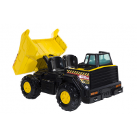 Dynacraft Tonka Mighty Dump Truck 12V Parts - KidsWheels