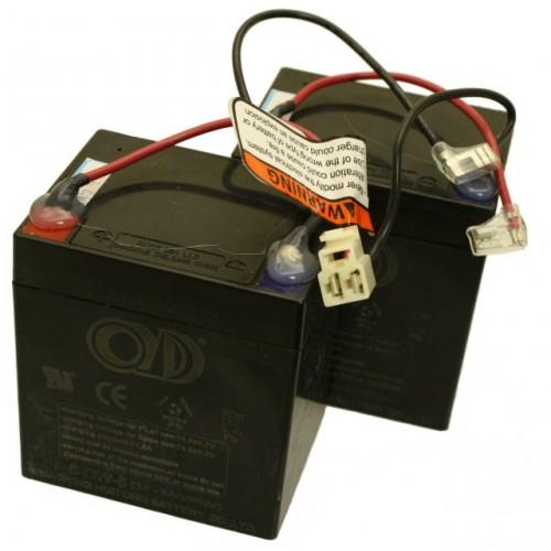 Razor 24v E175 Battery W13111201003 Kidswheels