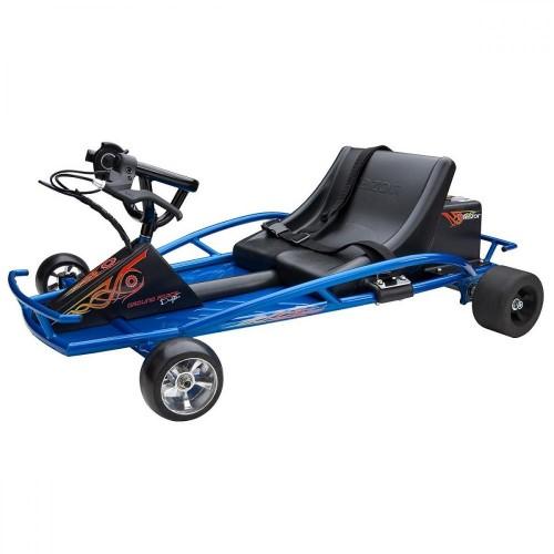 Razor 24v Ground Force Drifter Electric Go Kart 25143400