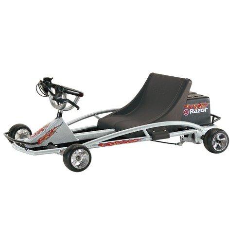 Razor 24 Volt Ground Force Electric Go Kart 300001 Sl Kidswheels