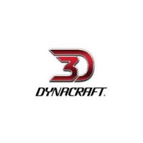 Dynacraft Disney Princess Carriage 24V Forward-Backward Shift Lever W/ Jewel