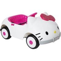 Dynacraft Hello Kitty Car Parts