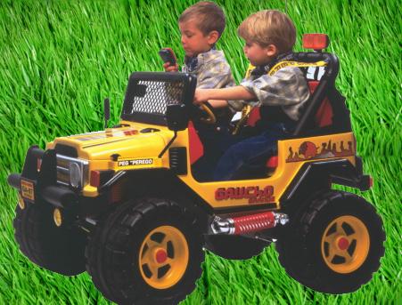 Gaucho Rockin Revised Igod0024 Parts Kidswheels | Www ...