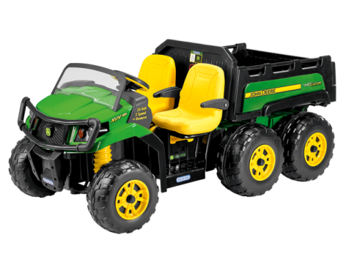 John Deere Gator X Main Large Ride On