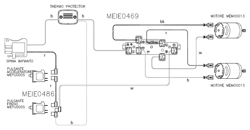 IGOR0069S wiring