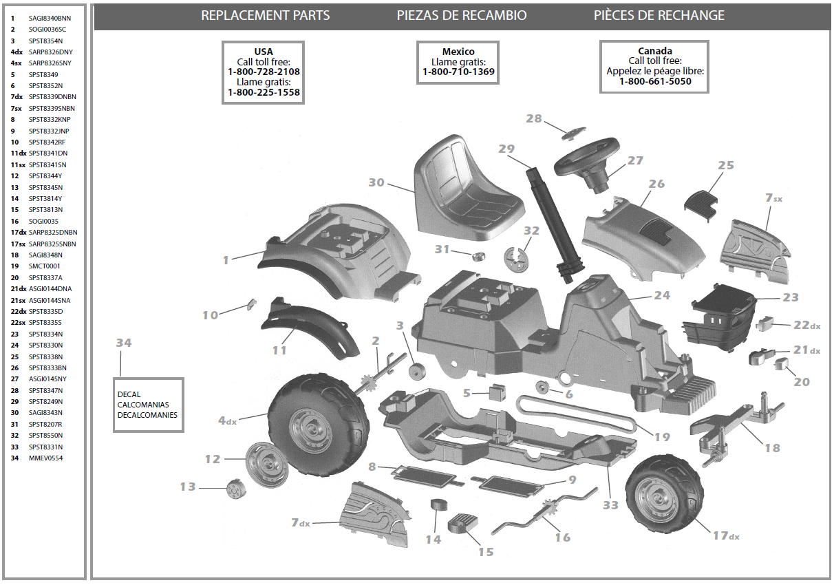get 100 cub cadet parts diagrams 7200 tractor 54a 433d100 LTX 1045 Cub Cadet Alternator Schematic Cub Cadet LTX 1040 Service Manual