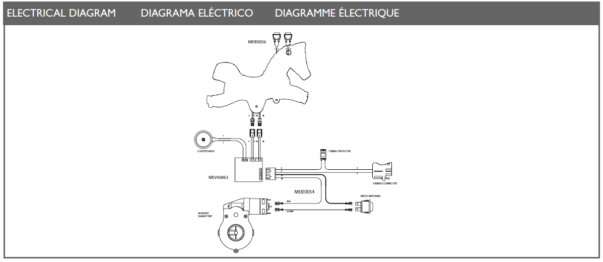 IGED0092US electric diagram
