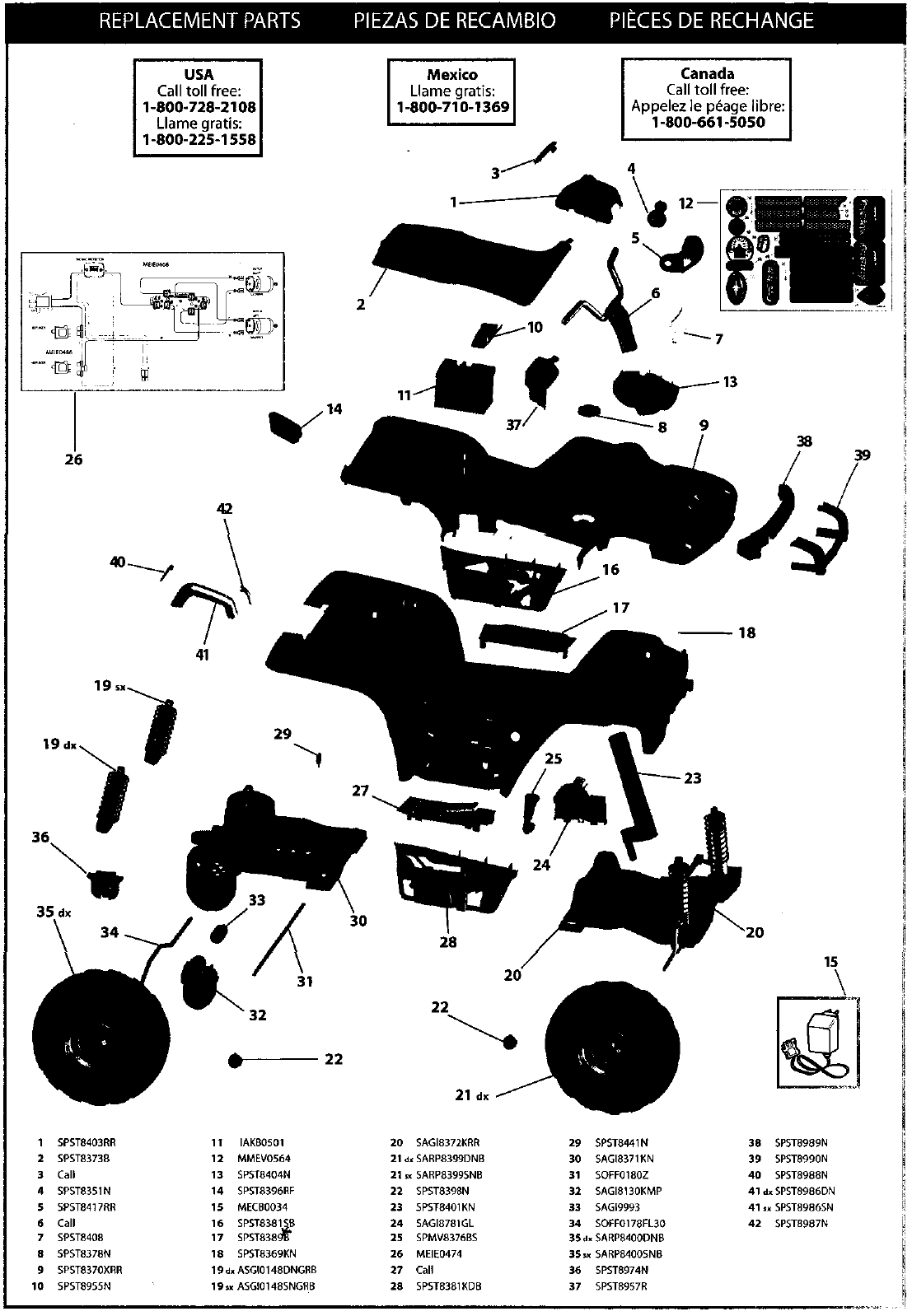 polaris trail princess igod0054 parts
