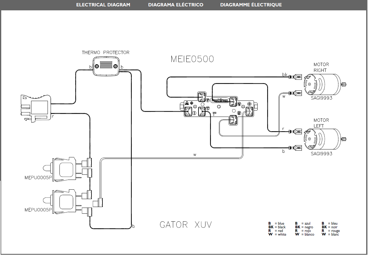 John_deere_gator_xuv_electric_diagram i have a 2007 gator xuv 620i that does not charge the battery john deere 212 wiring diagram at reclaimingppi.co