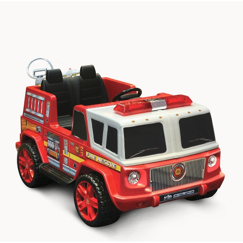 fire engine red2