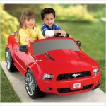 kids ride on toys ford mustang